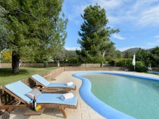 4 bedroom Villa in Jesus, Baleares, Ibiza : ref 2247471 - Nuestra Senora de Jesus vacation rentals