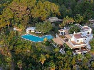 6 bedroom Villa in Sant Agusti Des Vedra, San Jose, Baleares, Ibiza : ref 2247477 - San Agusti des Vedra vacation rentals