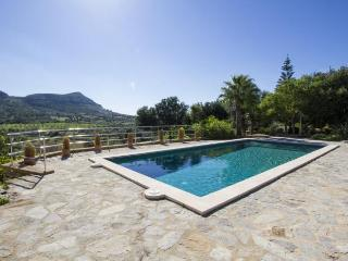 4 bedroom Villa in Sant Llorenc, Mallorca, Mallorca : ref 2248987 - San Lorenzo vacation rentals