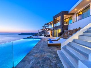 Nice 4 bedroom Villa in Tersanas - Tersanas vacation rentals