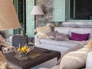 Villa in Mykonos, Cyclades Islands, Greece - Elia Beach vacation rentals