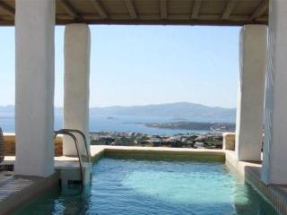 Villa in Paros, Cyclades Islands, Greece - Aliki vacation rentals