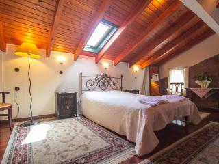 Top floor Chania Old Harbour view - Chania vacation rentals