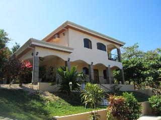 Casa de Mojo- beautiful ocean view house on the Number 1 beach in Costa Rica - Playa Conchal vacation rentals