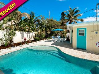 2 bedroom House with Internet Access in Holmes Beach - Holmes Beach vacation rentals