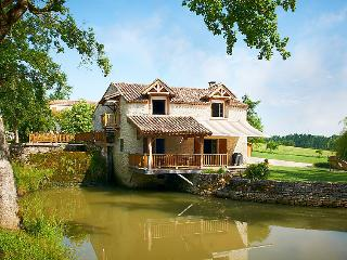 Villa in Villeneuve sur Lot, Dordogne-Lot&Garonne, France - Monflanquin vacation rentals