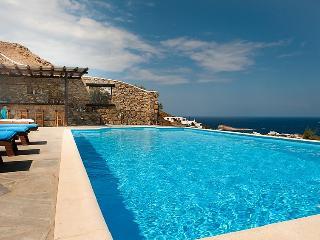 Villa in Agios Sostis, Mykonos, Greece - Panormos vacation rentals