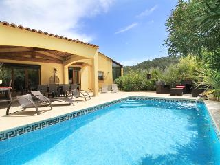 4 bedroom Villa in Vins-Sur-Caramy, Provence, France : ref 2255496 - Carces vacation rentals