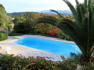 4 bedroom Villa in Le Tignet, Cote d'Azur, France : ref 2255502 - Le Tignet vacation rentals
