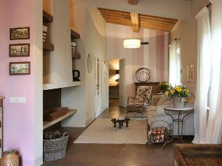 Apartment in Settignano, Florence, Italy - Settignano vacation rentals