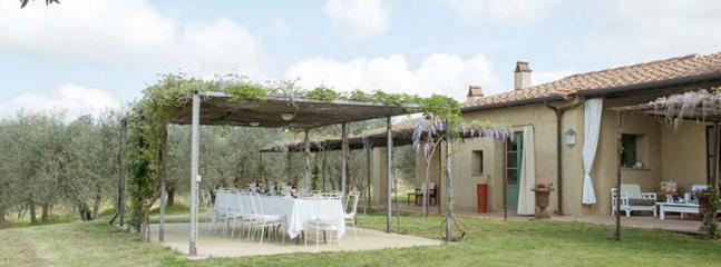 6 bedroom Villa in Barberino Val d'Elsa, Florence, Italy : ref 2258997 - Image 1 - Barberino Val d'Elsa - rentals