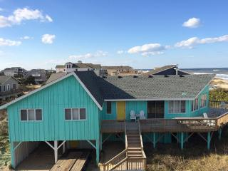 Beautiful 6 bedroom Nags Head House with Internet Access - Nags Head vacation rentals