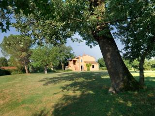 5 bedroom Villa in Siena, Near Montepulciano, Siena, Italy : ref 2259037 - Montepulciano vacation rentals