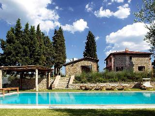 4 bedroom Villa in Ambra, Siena, Italy : ref 2259038 - Duddova vacation rentals