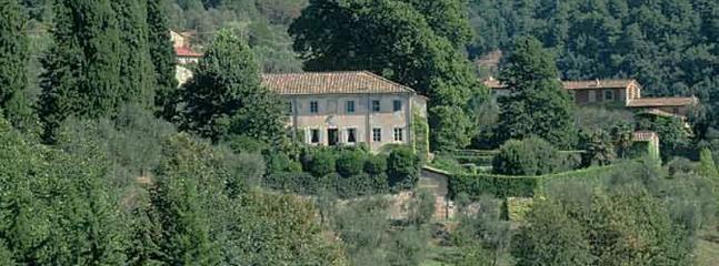 6 bedroom Villa in Valpromaro, Lucca, Italy : ref 2259046 - Image 1 - Migliano - rentals