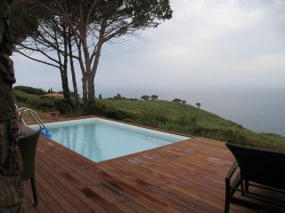 5 bedroom Villa in Capoliveri, Island of Elba, Italy : ref 2259067 - Capoliveri vacation rentals