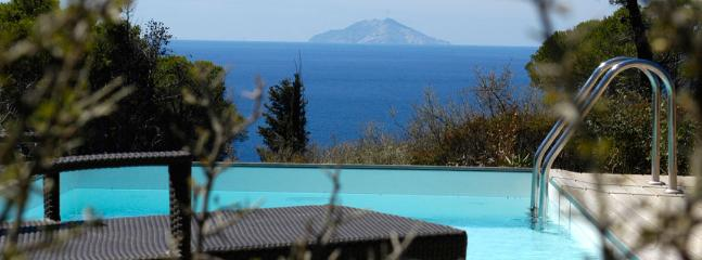 6 bedroom Villa in Capoliveri, Island of Elba, Italy : ref 2259068 - Image 1 - Capoliveri - rentals