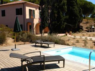 6 bedroom Villa in Capoliveri, Island of Elba, Italy : ref 2259068 - Capoliveri vacation rentals