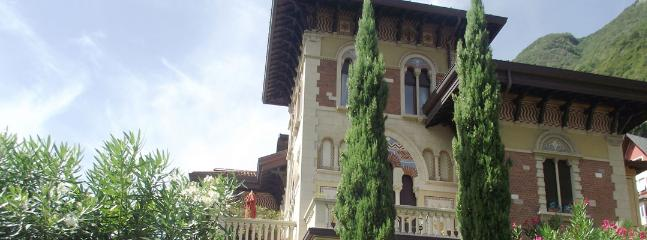 3 bedroom Apartment in Laglio, Lake Como, Italy : ref 2259076 - Image 1 - Como - rentals