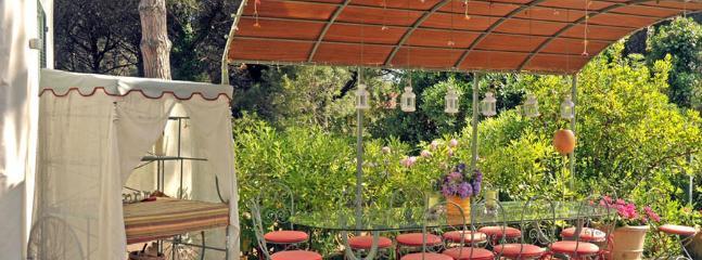 6 bedroom Villa in Livorno, Near Bolgheri, Marina di Bibbona, Italy : ref - Image 1 - Bolgheri - rentals