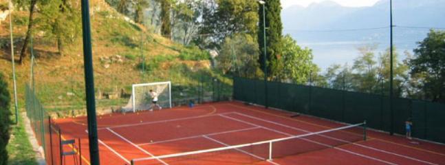 4 bedroom Villa in Varenna, Lake Como, Italy : ref 2259082 - Image 1 - Varenna - rentals