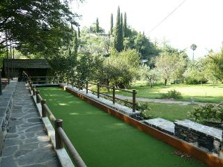 4 bedroom Villa in Varenna, Lake Como, Italy : ref 2259082 - Varenna vacation rentals