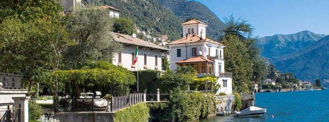 4 bedroom Villa in Moltrasio, Near Moltrasio, Lake Como, Italy : ref 2259095 - Image 1 - Como - rentals