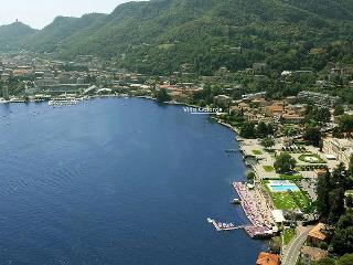 7 bedroom Villa in Como, Lake Como, Italy : ref 2259097 - Como vacation rentals