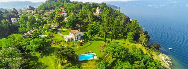 6 bedroom Villa in Laveno, Lake Maggiore, Italy : ref 2259098 - Image 1 - Laveno-Mombello - rentals