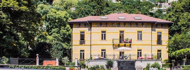 8 bedroom Villa in Moltrasio, Near Moltrasio, Lake Como, Italy : ref 2259103 - Image 1 - Como - rentals
