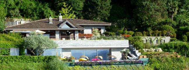 4 bedroom Villa in Laveno, Near Laveno, Lake Maggiore, Italy : ref 2259104 - Image 1 - Laveno-Mombello - rentals