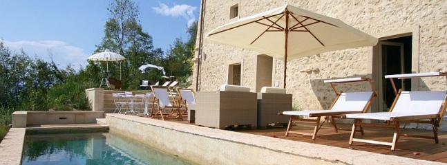 3 bedroom Villa in Asolo, Verona, Italy : ref 2259111 - Image 1 - Asolo - rentals