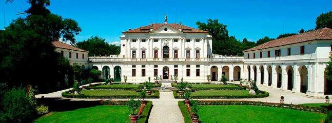 4 bedroom Villa in Treviso, Levada di Piombino Dese, Treviso, Italy : ref 2259116 - Image 1 - Badoere - rentals