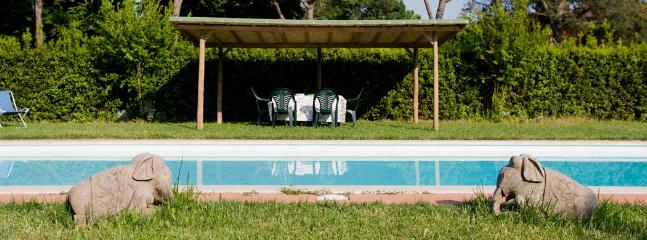 5 bedroom Villa in Imola, between Bologna and Ravenna, Italy : ref 2259126 - Image 1 - Imola - rentals