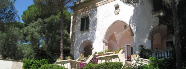 8 bedroom Villa in Lecce, Tricase Porto, Lecce, Italy : ref 2259141 - Image 1 - Tricase Porto - rentals
