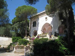8 bedroom Villa in Lecce, Tricase Porto, Lecce, Italy : ref 2259141 - Tricase Porto vacation rentals