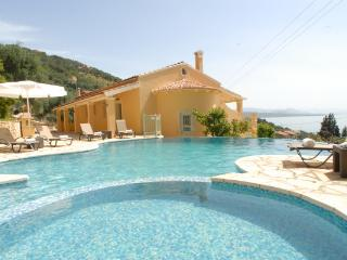 Villa in Nissaki, Corfu, Greece - Nissaki vacation rentals