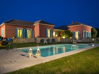4 bedroom Villa in Spartia, Kefalonia, Greece : ref 2259497 - Klismata vacation rentals