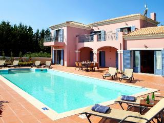 Villa in Megalipetra, Kefalonia, Greece - Svoronata vacation rentals
