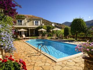 Villa in Katelios, Kefalonia, Greece - Katelios vacation rentals