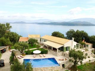 Villa in Kalami, Corfu, Greece - Kalami vacation rentals
