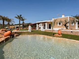 2 bedroom Villa in Santa Eulalia Del Río, Sant Carles De Peralta, Ibiza : ref - Es Codolar vacation rentals