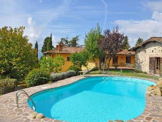 Villa in Londa, Tuscany, Italy - Londa vacation rentals