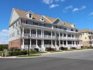 Spacious 4 bedroom Fenwick Island House with Internet Access - Fenwick Island vacation rentals