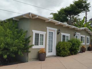 NEW LISTING! Upgraded Guesthouse--Close to All - Solana Beach vacation rentals