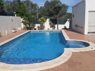 Fabulous Detached Villa, Private Pool, peaceful - San Miguel de Salinas vacation rentals