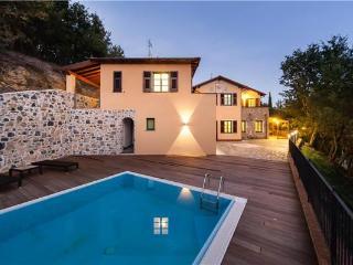 Villa in Borgomaro, Liguria, Italy - Borgomaro vacation rentals