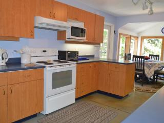 A Spacious City Home with Park-like Setting - Victoria vacation rentals