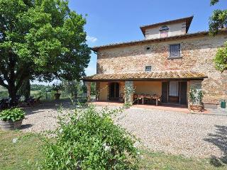Villa in San Casciano In Val Di Pesa, Tuscany, Italy - Romola vacation rentals