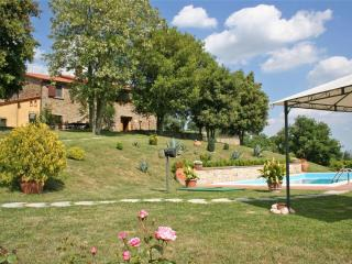 Villa in Civitella In Val Di Chiana, Tuscany, Italy - Civitella in Val di Chiana vacation rentals
